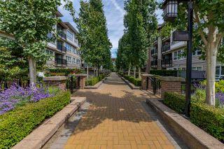 "Photo 38: 420 6828 ECKERSLEY Road in Richmond: Brighouse Condo for sale in ""SAFRON"" : MLS®# R2483230"