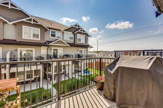 Photo 14: 1406 280 WILLIAMSTOWN Close NW: Airdrie Row/Townhouse for sale : MLS®# A1078728