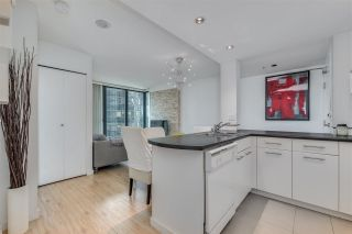 Photo 8: 1606 1331 W GEORGIA Street in Vancouver: Coal Harbour Condo for sale (Vancouver West)  : MLS®# R2575733