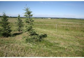 Photo 1: 4 4141 Twp Rd 340: Rural Mountain View County Land for sale : MLS®# C4123350