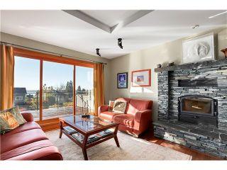 Photo 8: 1524 OTTAWA AV in West Vancouver: Ambleside House for sale : MLS®# V1045869