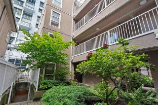 """Photo 38: 403 985 W 10TH Avenue in Vancouver: Fairview VW Condo for sale in """"Monte Carlo"""" (Vancouver West)  : MLS®# R2591067"""