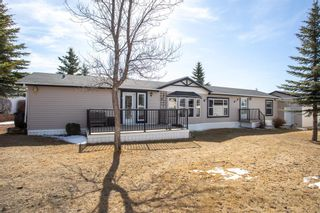 Photo 1: 2120 Danielle Drive: Red Deer Mobile for sale : MLS®# A1089605