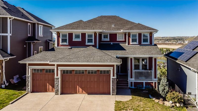 FEATURED LISTING: 71 Ridge View Place Cochrane