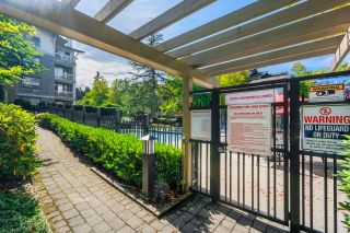 """Photo 24: 113 4685 VALLEY Drive in Vancouver: Quilchena Condo for sale in """"MARGUERITE HOUSE I"""" (Vancouver West)  : MLS®# R2617453"""