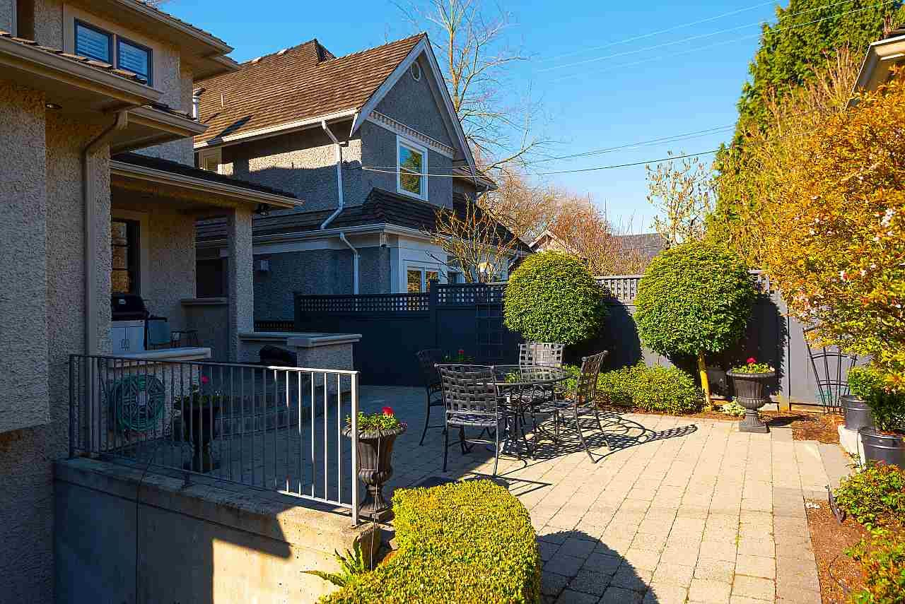 Photo 25: Photos: 3791 W 26TH Avenue in Vancouver: Dunbar House for sale (Vancouver West)  : MLS®# R2571689