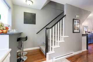 """Photo 12: 19 1561 BOOTH Avenue in Coquitlam: Maillardville Townhouse for sale in """"THE COURCELLES"""" : MLS®# R2147892"""