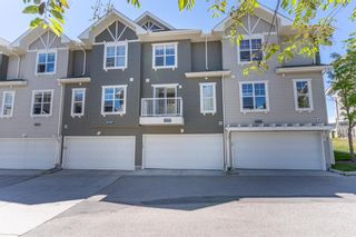 Photo 4: 119 Toscana Gardens NW in Calgary: Tuscany Row/Townhouse for sale : MLS®# A1121039
