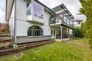 Photo 34: 6223 192ND Street in Surrey: Cloverdale BC House for sale (Cloverdale)  : MLS®# R2539766