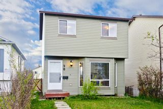 Photo 1: 50 Martindale Mews NE in Calgary: Martindale Detached for sale : MLS®# A1114466