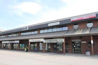 Photo 1: 214 8600 McKenney Avenue: St. Albert Office for lease : MLS®# E4249221