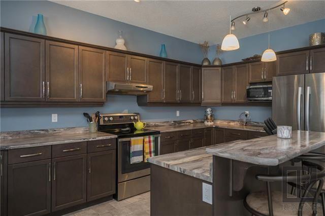 Photo 5: Photos: 22 Heartleaf Lane in Winnipeg: Sage Creek Residential for sale (2K)  : MLS®# 1820558