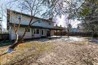 Photo 41: 18 PAGE Drive: St. Albert House for sale : MLS®# E4236181