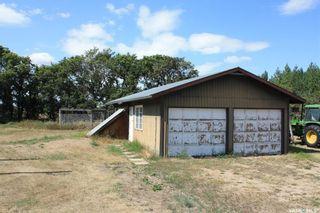 Photo 25: Janzen Acreage in Corman Park: Residential for sale (Corman Park Rm No. 344)  : MLS®# SK867158
