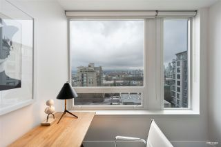 "Photo 8: 701 1675 W 8TH Avenue in Vancouver: Fairview VW Condo for sale in ""Camera"" (Vancouver West)  : MLS®# R2530414"