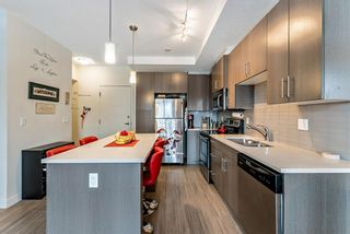Photo 7: 219 15233 1 Street SE in Calgary: Midnapore Apartment for sale : MLS®# A1141562
