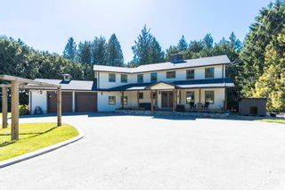 Photo 2: 6111 LECLAIR Street in Abbotsford: Bradner House for sale : MLS®# R2597429