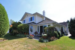 """Photo 3: 66 21138 88 Avenue in Langley: Walnut Grove Townhouse for sale in """"SPENCER GREEN"""" : MLS®# R2426366"""
