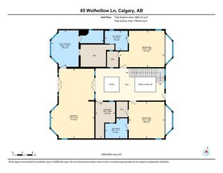 Photo 48: 85 Wolfwillow Lane in Rural Rocky View County: Rural Rocky View MD Detached for sale : MLS®# A1150269