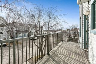 Photo 14: 88 Patina Point SW in Calgary: Patterson Row/Townhouse for sale : MLS®# A1086838