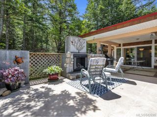 Photo 40: 371 McCurdy Dr in MALAHAT: ML Mill Bay House for sale (Malahat & Area)  : MLS®# 842698