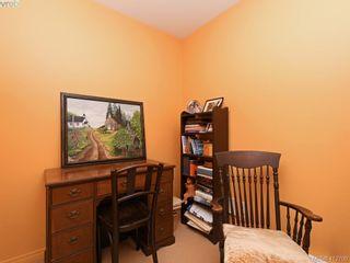 Photo 20: 13 60 Dallas Rd in VICTORIA: Vi James Bay Row/Townhouse for sale (Victoria)  : MLS®# 818335