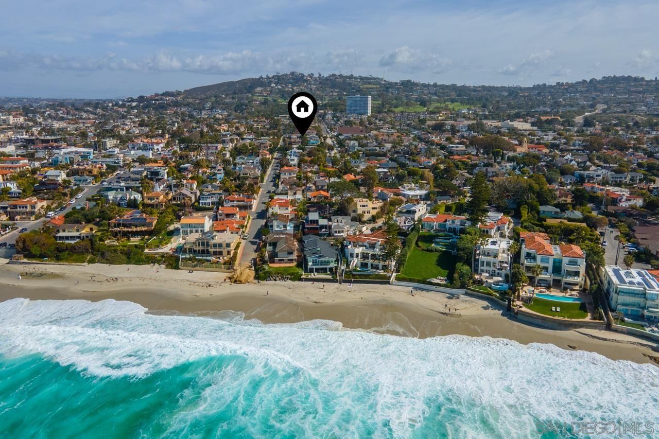 Main Photo: LA JOLLA Property for sale: 7256-58 La Jolla Blvd.
