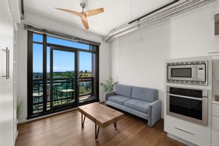Photo 3: 810 1029 View St in : Vi Downtown Condo for sale (Victoria)  : MLS®# 883562