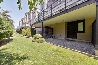 """Photo 37: 29 100 WOOD Street in New Westminster: Queensborough Townhouse for sale in """"RIVER'S WALK"""" : MLS®# R2600121"""