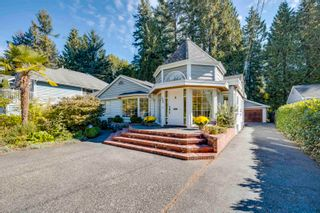 Photo 1: 1936 MACKAY Avenue in North Vancouver: Pemberton Heights House for sale : MLS®# R2621071
