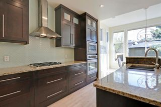Photo 9: 455 29 Avenue NW in Calgary: Mount Pleasant Semi Detached for sale : MLS®# A1142737
