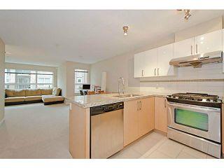 """Photo 2: 212 8600 PARK Road in Richmond: Brighouse Condo for sale in """"SAFFRON"""" : MLS®# V990339"""