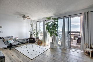Photo 18: 6 210 Village Terrace SW in Calgary: Patterson Apartment for sale : MLS®# A1080449