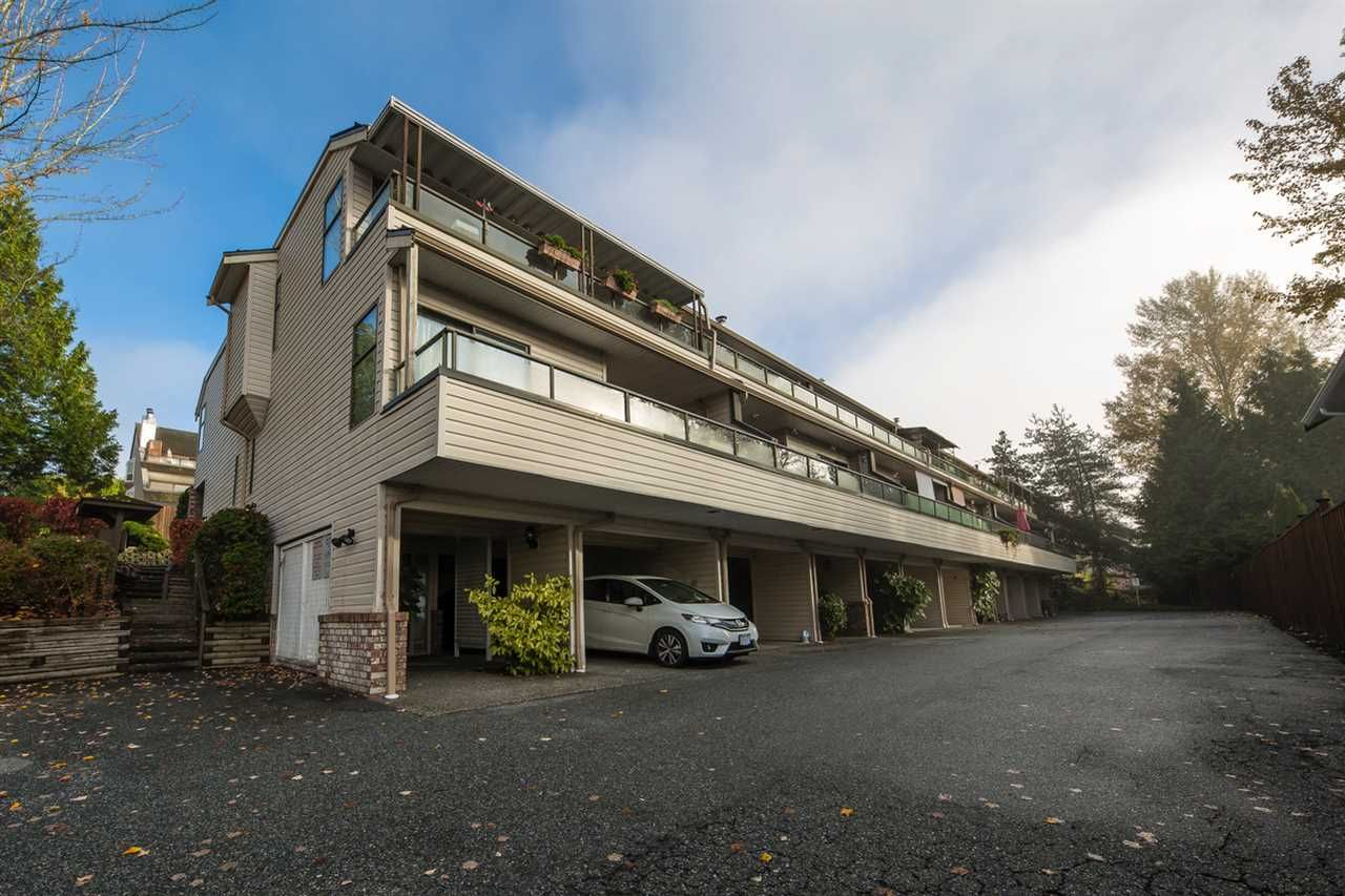 Main Photo: 403 11726 225 Street in Maple Ridge: East Central Townhouse for sale : MLS®# R2217655