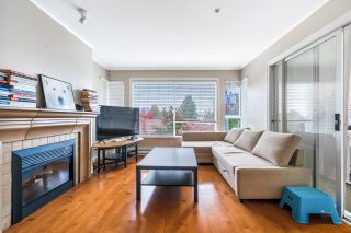 Photo 6: 306 2103 W 45TH Avenue in Vancouver: Kerrisdale Condo for sale (Vancouver West)  : MLS®# R2624724