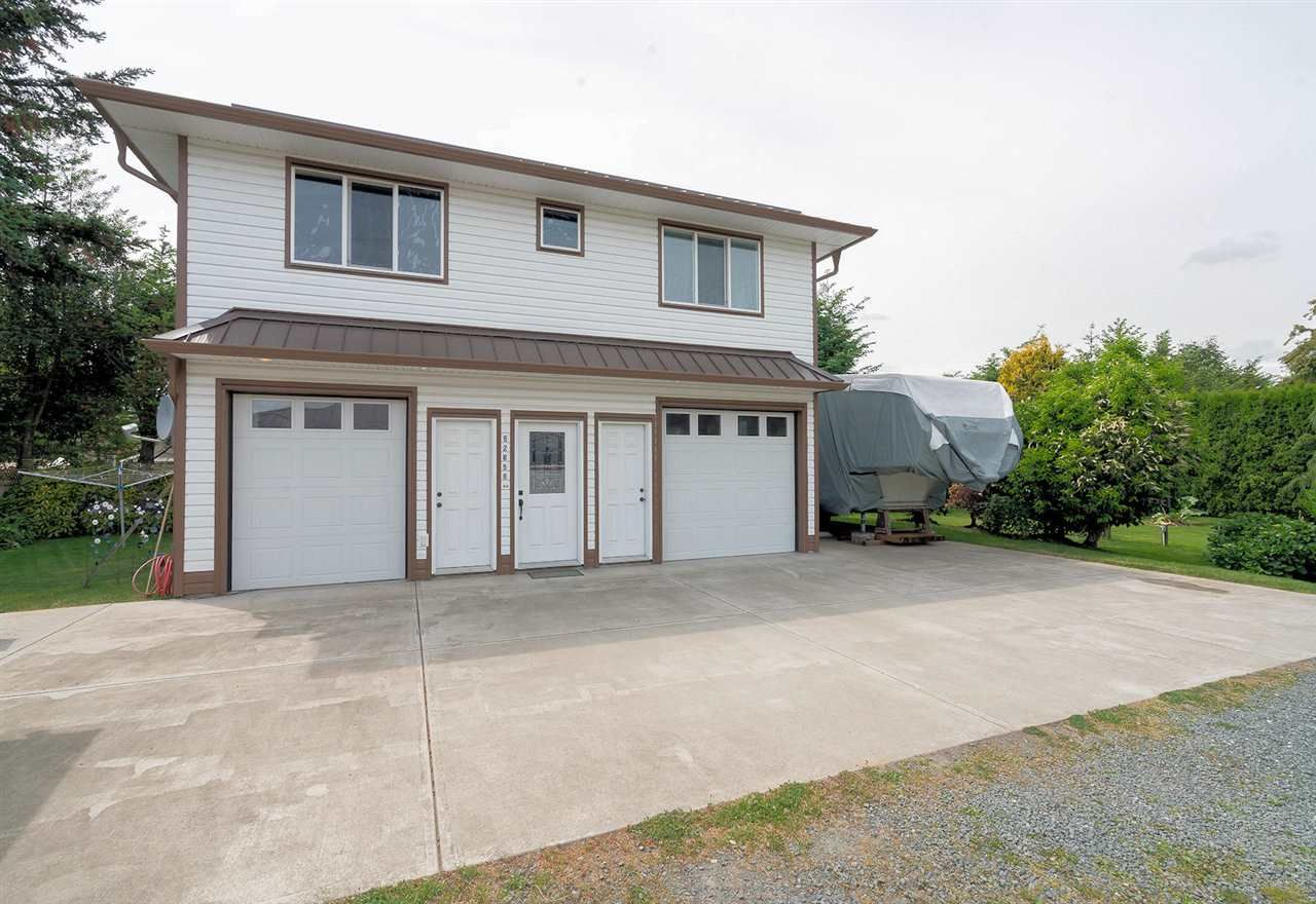 Photo 16: Photos: 6285 EDSON Drive in Sardis: Sardis West Vedder Rd House for sale : MLS®# R2277389