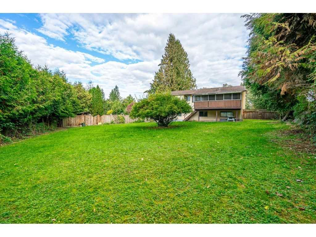Photo 18: Photos: 2283 MCKENZIE Road in Abbotsford: Central Abbotsford House for sale : MLS®# R2313479