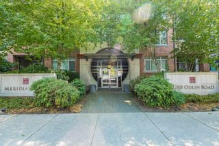 """Photo 19: 131 9288 ODLIN Road in Richmond: West Cambie Condo for sale in """"MERIDIAN GATE"""" : MLS®# R2601472"""