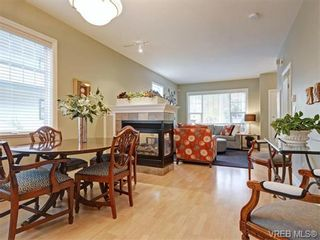 Photo 10: 3 1250 Johnson St in VICTORIA: Vi Downtown Row/Townhouse for sale (Victoria)  : MLS®# 744858