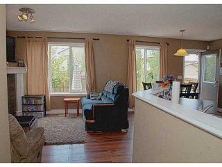 Photo 5: 73 CIMARRON Trail: Okotoks Residential Detached Single Family for sale : MLS®# C3619723