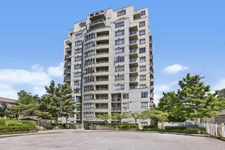 """Photo 1: 1404 3489 ASCOT Place in Vancouver: Collingwood VE Condo for sale in """"Regent Court"""" (Vancouver East)  : MLS®# R2587814"""