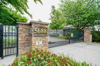 Photo 2: 40 5688 152 Avenue in Surrey: Sullivan Station Townhouse for sale : MLS®# R2580975