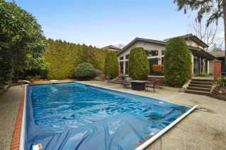 """Photo 32: 2203 129A Street in Surrey: Elgin Chantrell House for sale in """"OCEAN PARK TERR."""" (South Surrey White Rock)  : MLS®# R2534333"""
