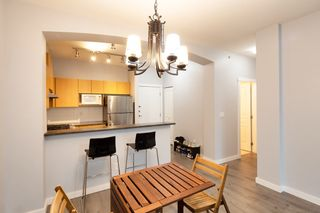 """Photo 7: 411 9339 UNIVERSITY Crescent in Burnaby: Simon Fraser Univer. Condo for sale in """"HARMONY AT THE HIGHLANDS"""" (Burnaby North)  : MLS®# R2576436"""