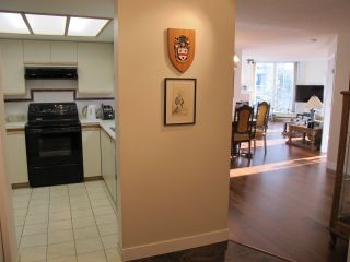 """Photo 3: 507 71 JAMIESON Court in New Westminster: Fraserview NW Condo for sale in """"PALACE QUAY/FRASERVIEW"""" : MLS®# R2126579"""