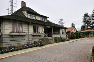Photo 17: 305 580 TWELFTH STREET in New Westminster: Uptown NW Condo for sale : MLS®# R2062585