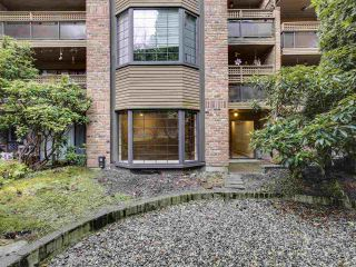 """Photo 16: 111 2320 W 40TH Avenue in Vancouver: Kerrisdale Condo for sale in """"Manor Gardens"""" (Vancouver West)  : MLS®# R2546363"""