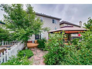 Photo 25: 42 MARTHA'S HAVEN Manor NE in Calgary: Martindale House for sale : MLS®# C4017988