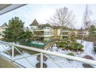 "Photo 20: 207 20145 55A Avenue in Langley: Langley City Condo for sale in ""Blackberry Lane II"" : MLS®# R2130466"