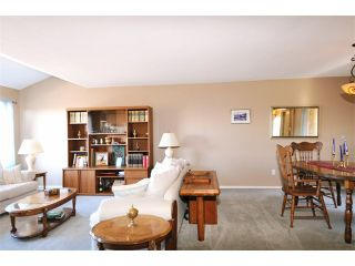 """Photo 10: 13 1238 EASTERN Drive in Port Coquitlam: Citadel PQ Townhouse for sale in """"PARKVIEW RIDGE"""" : MLS®# V1045328"""